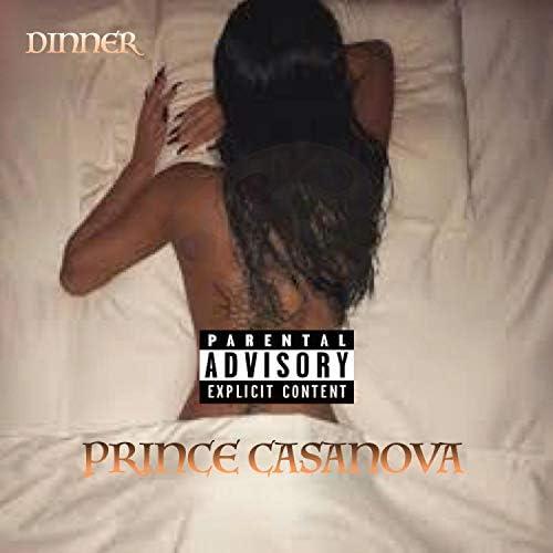 Prince Casanova