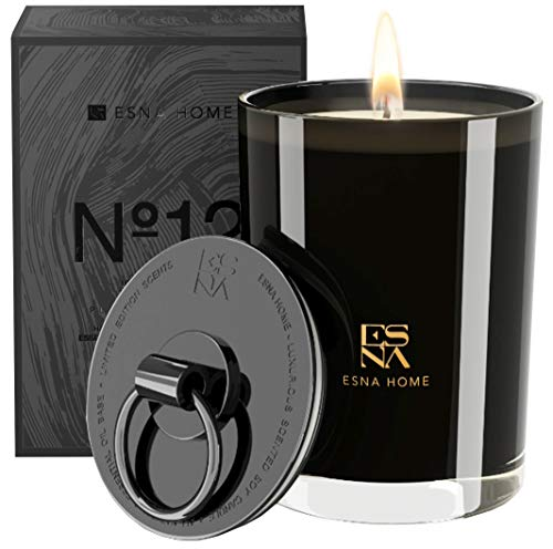 Luxury Candle Scent for Him