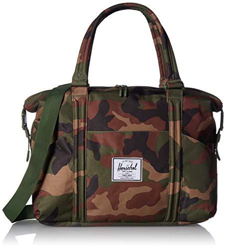 Herschel Baby Strand Sprout Shoulder Bag, Woodland Camo, One Size