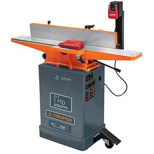 truper cepillo para madera fabricante TRUPER