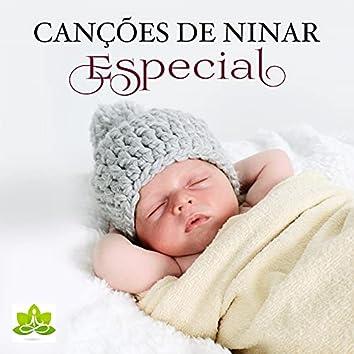 Canções de Ninar Especial - Música para Bebés