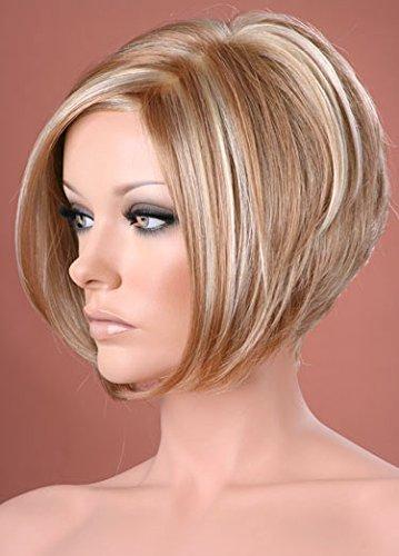 comprar pelucas melena corta online