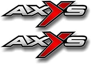 2 AXYS 9