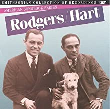 American Songbook Series: Rodgers & Hart by Richard Rodgers, Lorenz Hart (1994-02-01)