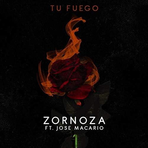 Zornoza & Jose Macario