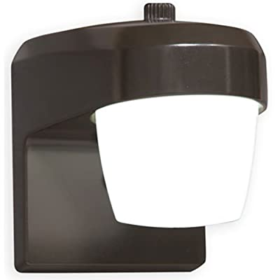 All Pro Outdoor Security 600-Lumen LED Entry and Patio Light