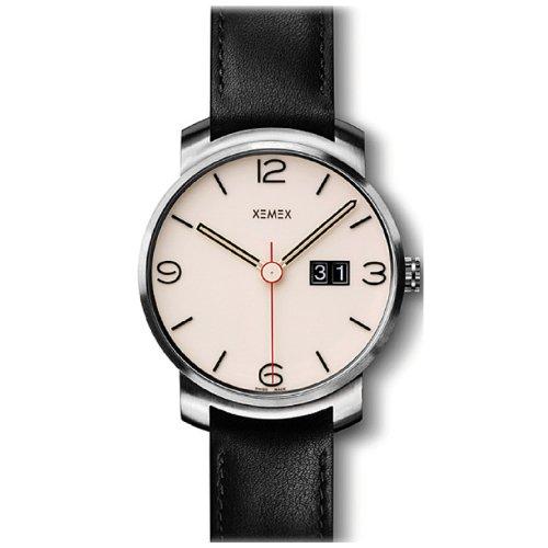 XEMEX Swiss Watch 811.01 - Orologio da polso