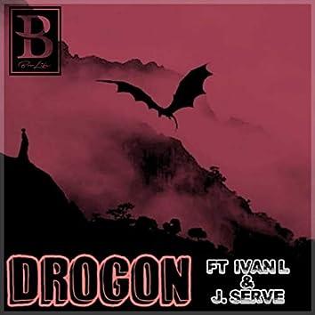Drogon (feat. Ivan L & J. Serve)