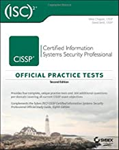 (Isc)² Cissp Certified Information Systems Security Professional Official Practice Tests