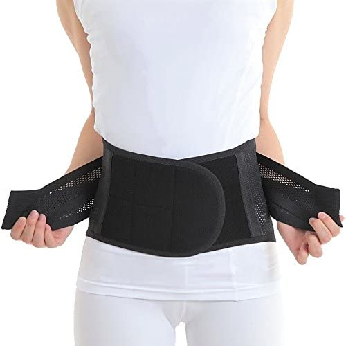 AIRLIFT Lumbar Support Belt - Brace Adjustable Challenge the lowest price of Japan ☆ Instant Albuquerque Mall Back Lo