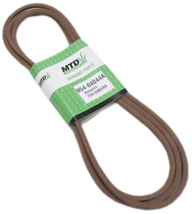 MTD 954-04044A Replacement Belt for RZT With 50-Inch Decks