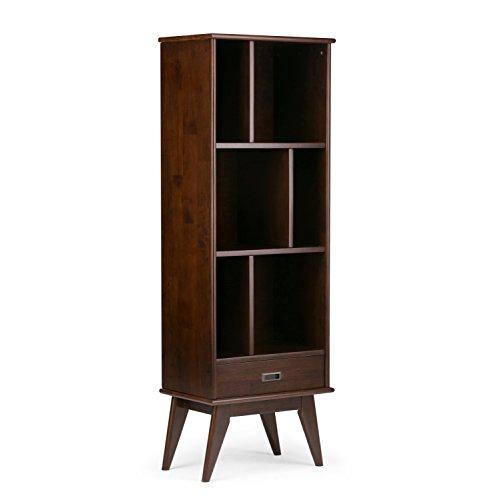 estante madera maciza fabricante Simpli Home