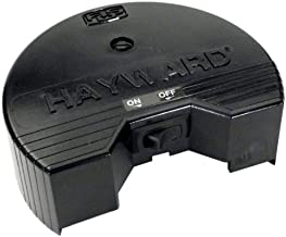 Hayward SPX1500Z15S Motor Canopy with On-off Switch Replacement for Hayward Abg and Power-Flo Pumps