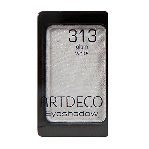 Artdeco Magnetlidschatten Glamour 313, glam white, 1er Pack (1 x 0.8 g)