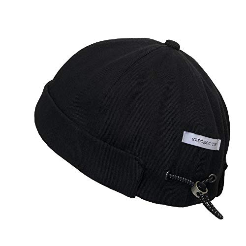 Clape Watch Cap Unique Work Beanie Docker Leon Brimless Hat Rolled Cuff Harbour Hat