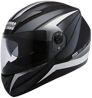 Best studds black helmet Reviews