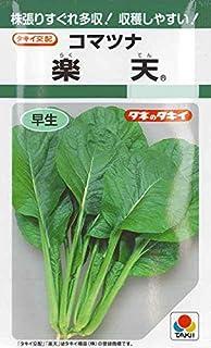 コマツナ 種 【 楽天 】(小松菜の種) 小袋 約8ml