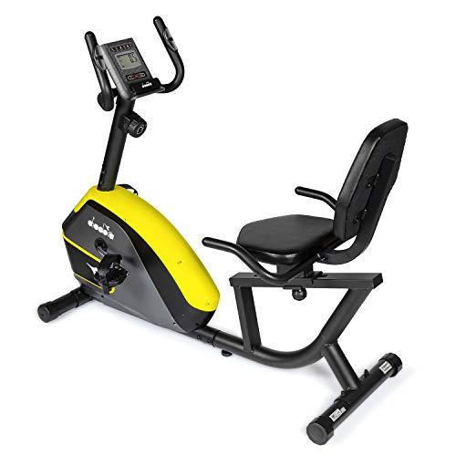 cyclette comfort decathlon