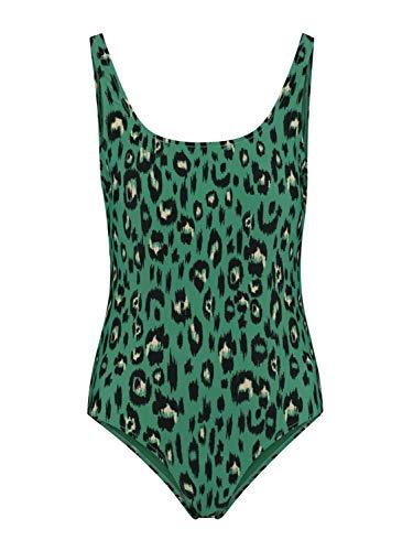 Shiwi Damen Badeanzug grün 38 (M)