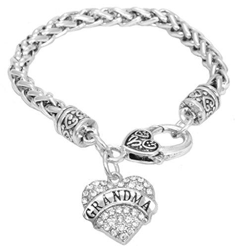 Grandma Charm Bracelet