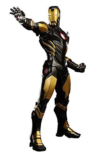 Kotobukiya Iron Man Marvel jetzt–ARTFX + Statue
