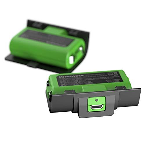 PowerA Play and Charge Kit de Carga para Mandos Xbox One y...
