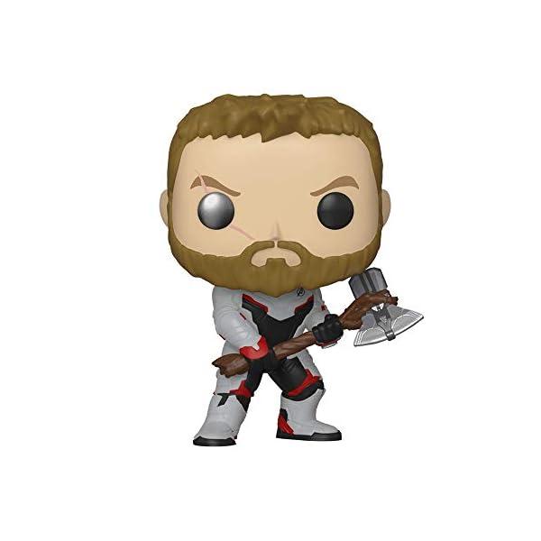 Funko Pop Thor (Los Vengadores: Endgame 452) Funko Pop Los Vengadores