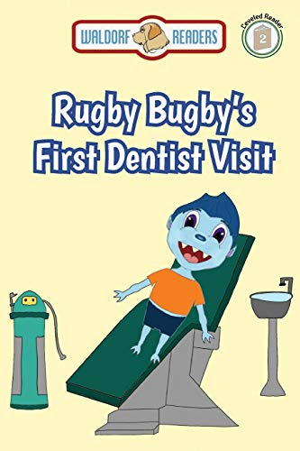 Rugby Bugby's First Dentist Visit