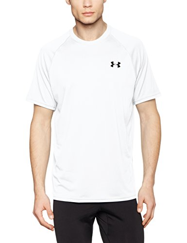Under Armour UA Tech Maglietta da Uomo Manica Corta