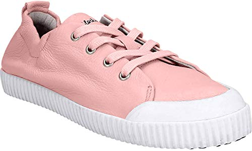 Blackstone Damen RL78 Hohe Sneaker, Pink (Crystal Pink Cpnk), 40 EU