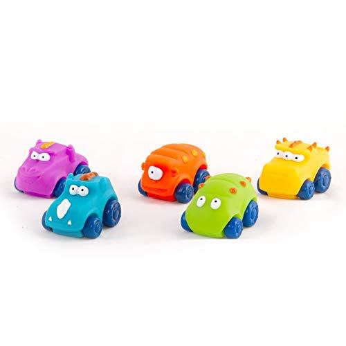 Imaginarium Monster Cars Coches de Juguete