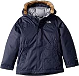 The North Face Toddler Girl's Greenland Down Parka - Urban Navy - 6T