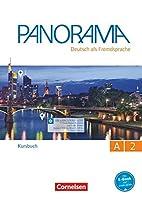 Panorama: Kursbuch A2