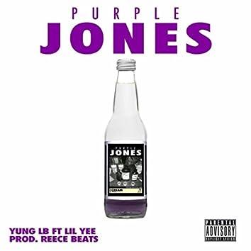 Purple Jones (feat. Lil Yee)