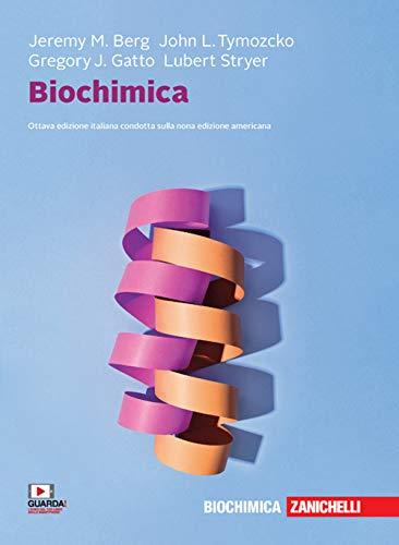 Biochimica. Con e-book