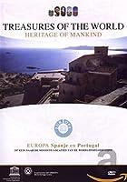 Spanje Deel II & Portugal [DVD]