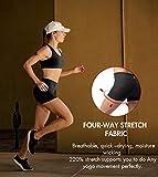 Immagine 2 lapasa pantaloncini sportivi donna fitness