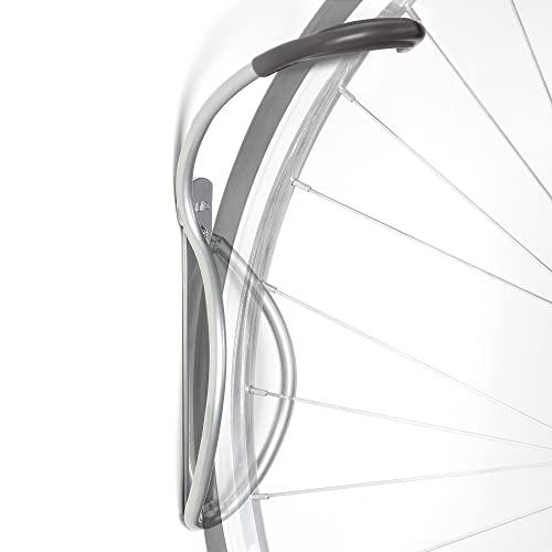 DELTA Ciclo Bicicleta de Leonardo da Vinci único Gancho/Rack de Almacenamiento con...