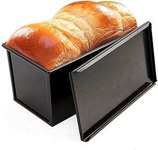 Pour pain Moule /à baguette Kacoco Moule /à petits pains en silicone 8 unit/és Plaque de cuisson antiadh/ésive Avec de d/élicieuses cro/ûtes croustillantes