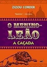 Menino-Leao: A Cacada (Em Portugues do Brasil)