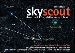 Skyscout: Sterne und Sternbilder einfach finden ( 21. Dezember 2012 )
