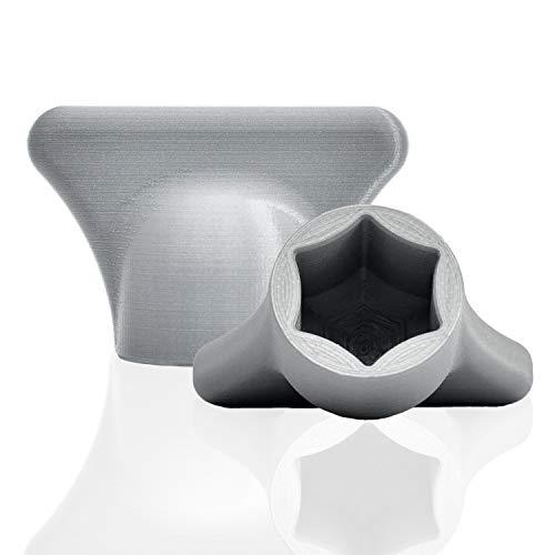 mix-slider Thermomix - Accesorio para robot de cocina Vorwerk TM5 + TM6, impresión 3D, fabricado en Alemania