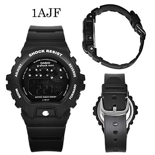 『CASIO カシオ 腕時計【g-shock mini】GMN-691-1AJF BLACK [時計]』の2枚目の画像