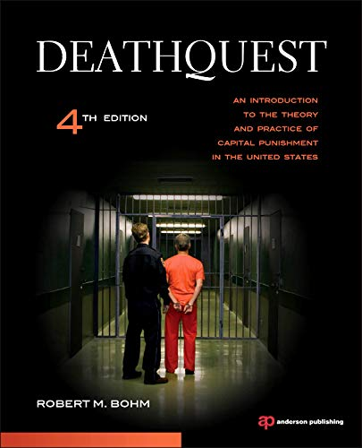 DeathQuest, Fourth Edition: An Introduction to the Theory...