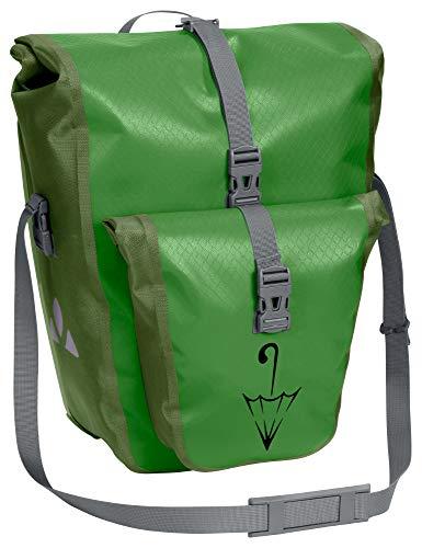 VAUDE Aqua Back Plus Single bakhjul väska (Parrot Green SE, One Size)
