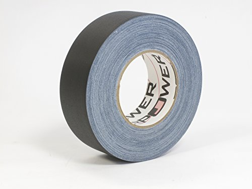 White AUTOMOTIVE Grade DUCT Tape Gaffa Cloth Strong 48mm x 50m Waterproof Strong