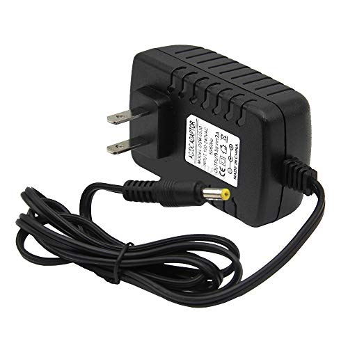 9.5V 2A AC DC Power Supply for Sony SRS XB40 SRS-XB40 Bluetooth Speaker AC-E9522 Power Adapter Charger 9.5V 2.2A