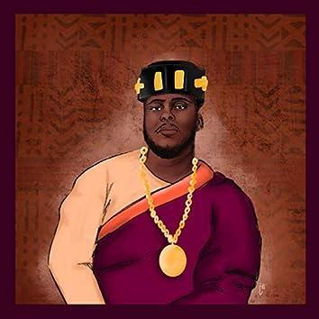 Mansa Musa (feat. Rockstar JT)