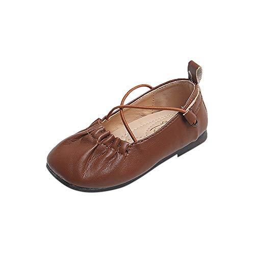 YWLINK Sandalias De Vestir NiñA Moda Zapatos Bebe NiñA Verano Flores Grandes Zapatos De Princesa Chicas Zapatos De Baile Zapatos Princesa NiñA Bautizo CumpleañOs Fiesta