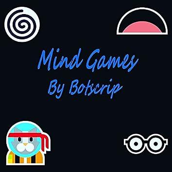 Mind Games (Remix)